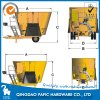 5 Cubic M Cows′ Fodder Total Rotating Mixing Machine
