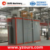 Aluminium Powder Coating Plant in Powder Coating Line