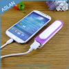 2600mAh Small Lithium Power Bank Case Mobile Phone (PB-006s)