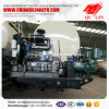 2017 New Design Alkali Powder Transport Tank Semi Trailer