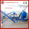 Belt Conveyor of Pellet Production Line