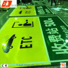 Allumium Reflective Road Traffic Sign