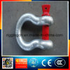 Us Forged Lifting Bow Screw Pin Shackle