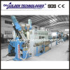 Physical Foaming Extrusion Cable Machine