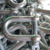D Shackle, European Type, High Test, Good Qulaity, JIS D Type Shackle, Us Type Forged Type