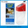 Affordable LED Solar Emergency Lamp for Earthquake Lighting
