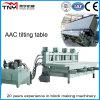 AAC Plant Light Weight Block Machine (tilting table)