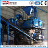 Germany Technology Full Automatic Concrete Block Machine (QT10-15)