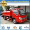 Forland 4X2 Small Water Tank Truck 3000 L Fire Fighting Truck