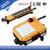 Break-Resistant 120/380V Dual Speed Industrial Radio Remote Control Concrete Pumps