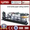High Speed Paper Cutting Machine Phjd