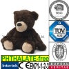 SGS Kids Gift Stuffed Animal Soft Plush Toy Brown Bear
