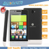 3G WCDMA2100/850 4inch Cell Phone with Mtk6572 Dual Core Android4.2