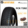 Passenger Car Tire, Radial PCR Car Tyres