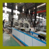 UPVC Windows Machine: Four Heads PVC Windows Welding Machine