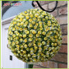2015 Wholesale Plastic Flower Ball Artificial