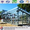 Prefab Steel Construction Commercial Building for Convenient Store