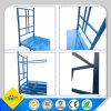 China Manufacture Tire Shelving Stable Rack