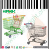 Best Selling Metal Shopping Trolley for Store