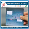 SIM Chip Position Reserved PVC Plastic Card