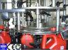 Rotary Weighing Type Liquid Filling Machine (ISO9001, CE)