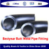 OEM Butt Weld Pipe Fitting