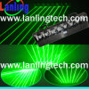 New Moving Head Laser/Laser Show Light (LN5381GG)