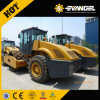 Hydraulic Single Drum Vibratory Road Roller (XS302)