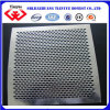Carbon Steel Perforated / Punched Metal Sheet (TYB-0007)