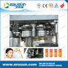 Automatic CSD Aluminium Can 330ml Beverage Filling Machine