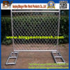 Cheap Hot Dipped Galvanized/PVC Coated Temporary Fence