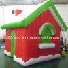 Small Christmas House (BMJF557)