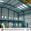 China High Quality Warehosue Storage Mezzanine Rack Pigeon Loft