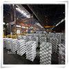 P1020 A00 A7 Aluminum Ingots Al 99.7% Material Plant