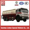 6X4 North Benz Diesel Engine Powder Tanker Truck