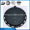 OEM Casting Square Manhole Covers with En124 Standard