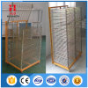Variable Stainless Steel Screen Printing Drying Racks