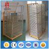 Variable Stainless Steel Screen Printing Drying Racks