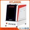 20W 30W 50W Enclosed Mini Cabinet Fiber Laser Marking Machine