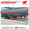 Qilin Hot Sale 40 Tons Bulk Cement Tanker Truck Semi Trailer