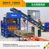 Qt4-25 Simple Semi Automatic Block Machine Line
