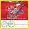 Stainless Steel Perforated Basket Filter