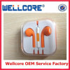 Factory Sell Colorful and Cheap Earphone