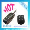 Positron Cyberfx Crome Car Alarm Remotes