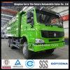 371HP Sinotruk HOWO 6X4/8X4 Dump Tippers Truck