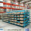 Steel Roller Flow Self Slide Heavy Duty Warehouse Storage Rack