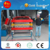 Corrugated Roof Sheet Roll Forming Machine Line