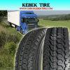 Tubeless Radial Truck Tyre TBR Tire