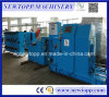 Cantilever Type Cable Single Strand Cabling Machine