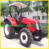 70HP 80HP 100HP Four Wheel Farm Tractors